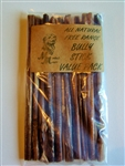 **TEMP UNAVAILABLE** MERLIN'S MAGIC 12 INCH BULLY STICKS 12 OZ. VALUE PACK  UPC 817172010092