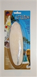 "PREVUE HENDRIX PET PRODUCTS LARGE 8-10"" CUTTLEBONE SINGLE PACK  UPC 048081011447"