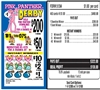 513W Pink Panther Derby $1.00 Bingo Event Ticket