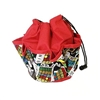 Deluxe 10-Pocket Bingo Dauber Bag - Party