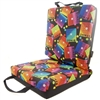 Deluxe Bingo Double Cushion - Multi Color