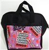 I Love Bingo Purse
