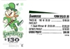 SR3 Shamrocks $1.00 Bingo Event Ticket