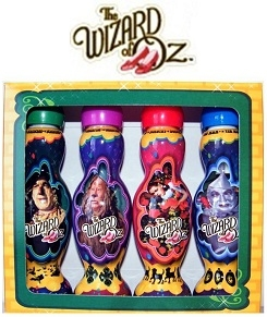 Wizard Of Oz Bingo Dauber Gift Set