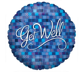 Get Well Soon (6 styles)