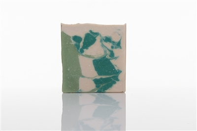 Forbidden Forest Soap