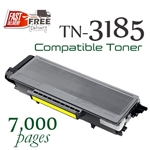 Compatible Brother TN3185