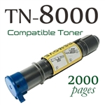 Compatible Brother TN8000
