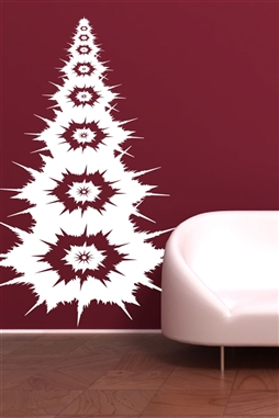 Christmas Wall Decals