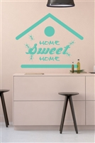 Wall Decals  - Home Sweet Home 2