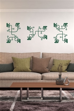Wall Decals  - Home Sweet Home 3