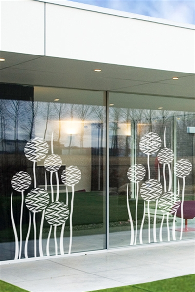 Balloons 2  - Glass Decals