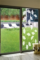 Windowbiloba  - Glass Decals