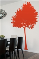 Wall Decals  Skinny Tree 1