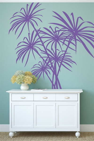 Wall Decals  Papyrus