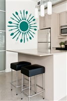 Wall Decals Dining Room Graphic