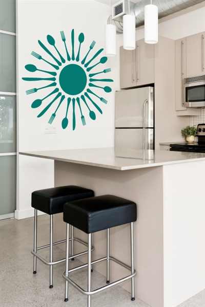 wall decals dining room graphic walltat com best 25 kitchen wall decorations ideas on pinterest