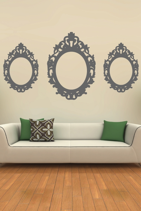 Image Result For Frame A Wall