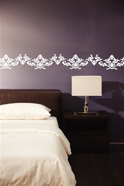 Wall Decals  Decorative Border