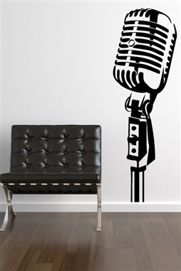 Wall Decals  Rock Star Solo