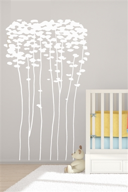 Wall Decals  Azura Tree