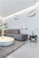 Wall Decals  - Nao Woman