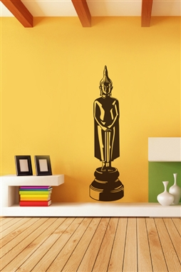 Wall Decals  - Sunday Buddha