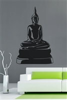 Wall Decals  - Thursday Buddha