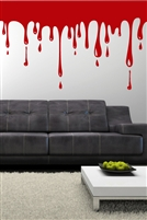Droplets Wall Decals