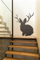 Wall Decals Jackalope