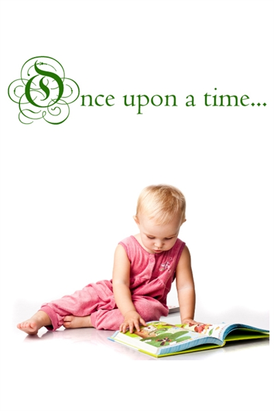 Once Upon A Time Wall Decals