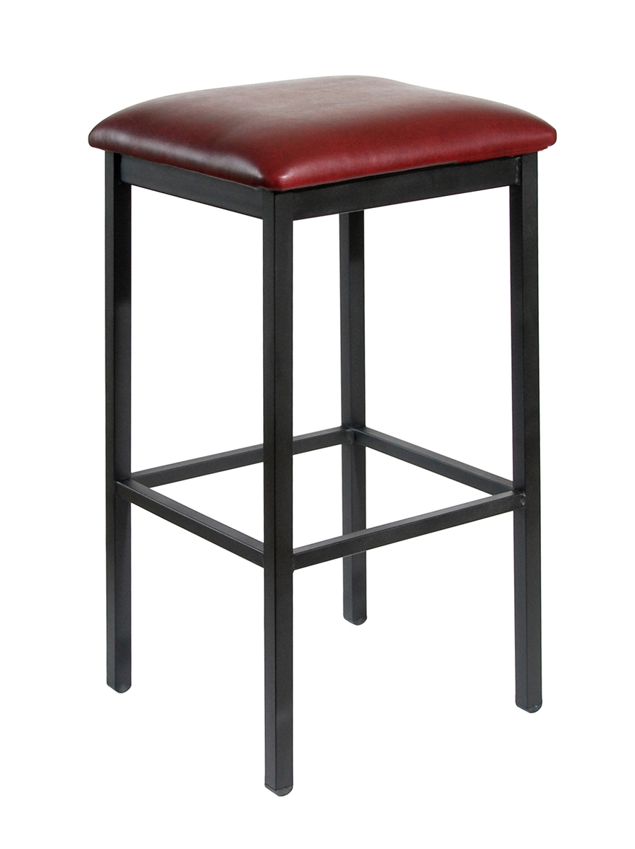 Energi Backless Bar Stool 30 Quot H