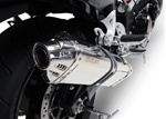 Yoshimura R22 BLING Slip On Exhaust System