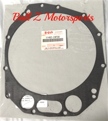 11482-24F00 Hayabusa B-King Stock/OEM Suzuki Clutch Cover Gasket