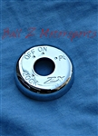 ZX14 Smooth Ignition Switch Cover