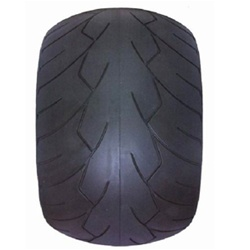 Vee Rubber Monster 360/30HR18 Rear Tire