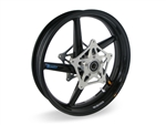 Brock's Performance Front 3.5 x 17 S1000RR and R (10-16)  5 Spoke Slanted