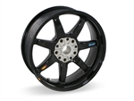Brock's Performance Rear Wheel 6 X 17 BMW K1200S/R(09) K1300S/R(09) R1200S/R HP2(All)