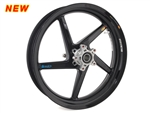 Brock's Performance Front Wheel 3.5 x 17 GSX-R1000(05-08) R-Series