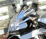 Chrome Sportech V-Flow Windscreen