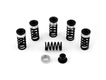 Brock's Performance Heavy Duty Clutch Spring Kit ZX-10R (08-11)