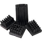 The Grunge Brush Replacement Block Set Of 4 Part#RBB400