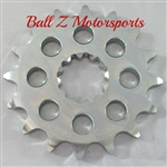 Kawasaki Vortex 16 Tooth 530 Pitch Vortex Front Sprocket (3509-16)