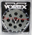 Hayabusa, B-King, GSXR 1000 Vortex 18 Tooth 530 Pitch Sprocket (3520-18)
