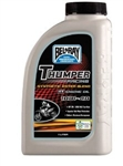 BEL-RAY® THUMPER RACING SYNTHETIC ESTER BLEND 4T ENGINE OIL