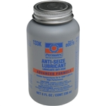 PERMATEX Anti Seize 8 Oz Brush Top