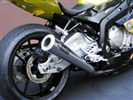 "Brock's Performance Short Meg 20"" Megaphone BMW S1000RR (10-11) Exhaust System"