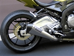 Brock's Performance CT Megaphone Full BMW S1000RR (10-11) Exhaust System