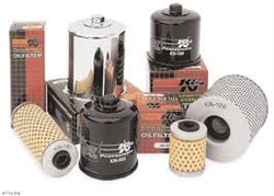 K and N Engineering K&N Oil Filter KN-198