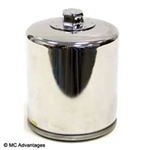 K&N KN-174C Powersports High Performance Oil Filter